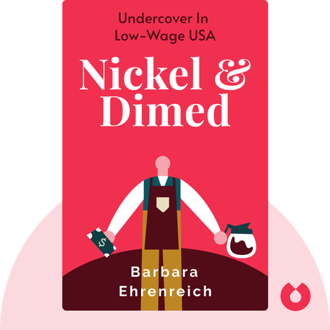 Nickel & Dimed by Barbara Ehrenreich