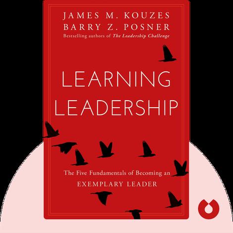 Learning Leadership von James Kouzes and Barry Posner