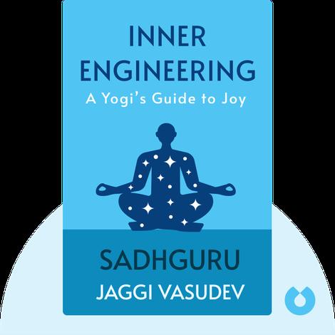 Inner Engineering by Sadhguru Jaggi Vasudev