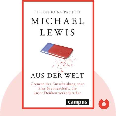 Aus der Welt by Michael Lewis