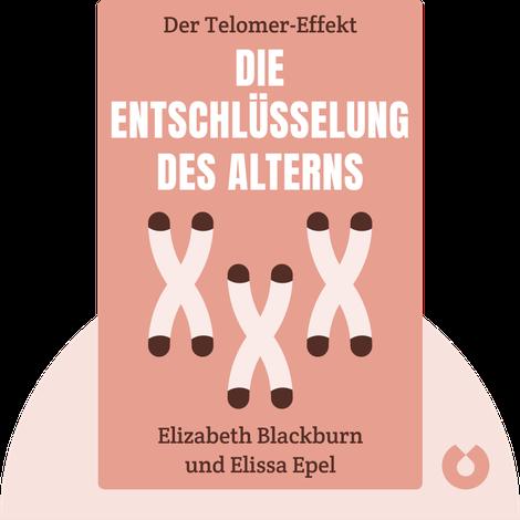 Die Entschlüsselung des Alterns by Elizabeth Blackburn und Elissa Epel