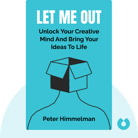 Let Me Out by Peter Himmelman