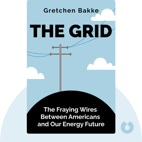 The Grid by Gretchen Bakke