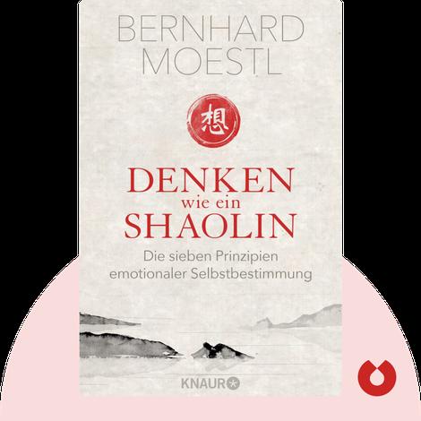 Denken wie ein Shaolin by Bernhard Moestl