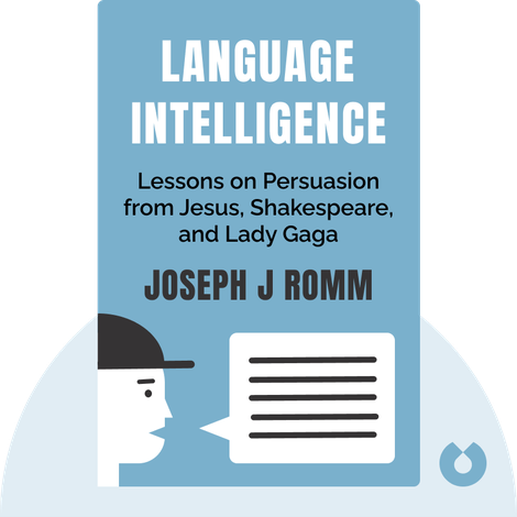 Language Intelligence by Joseph J Romm