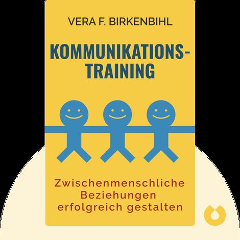 Kommunikationstraining by  Vera F. Birkenbihl
