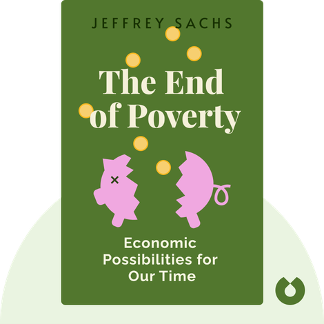 The End of Poverty von Jeffrey Sachs