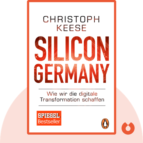 Silicon Germany by Christoph Keese