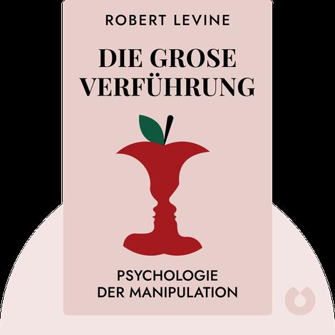 Die große Verführung by Robert Levine