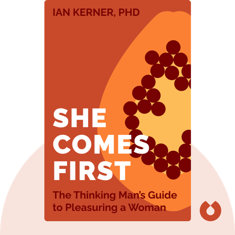 She Comes First by Ian Kerner, PhD