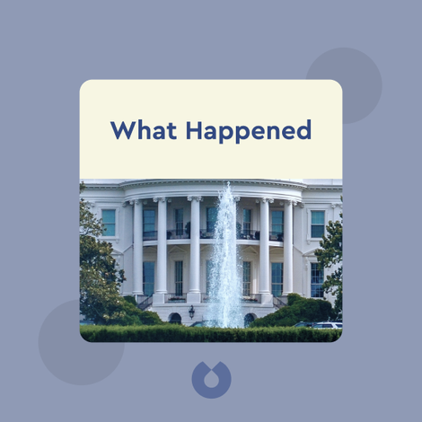 What Happened von Hillary Clinton