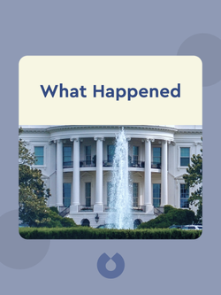 What Happened von Hillary Clinton