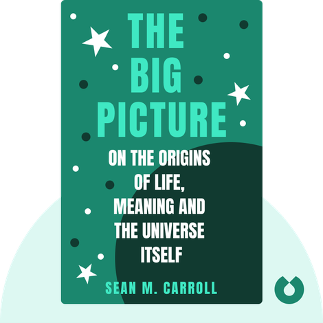 The Big Picture by Sean M. Carroll