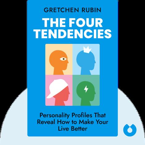 The Four Tendencies von Gretchen Rubin