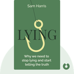 Lying von Sam Harris