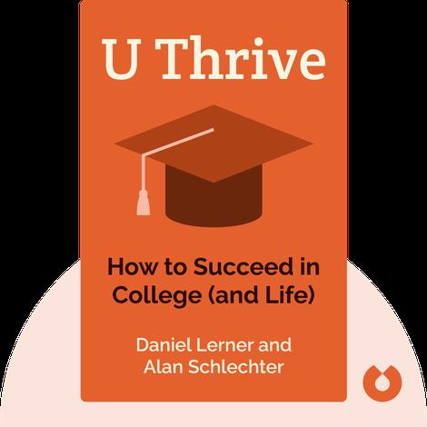 U Thrive von Daniel Lerner and Alan Schlechter