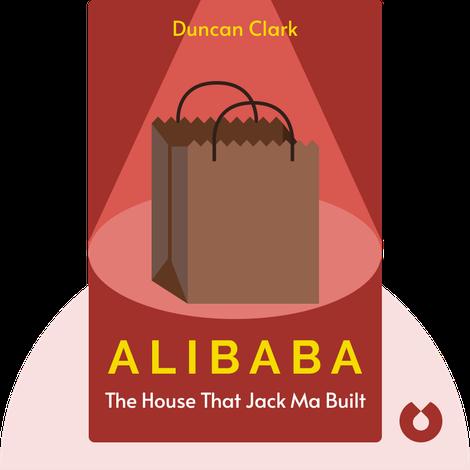Alibaba von Duncan Clark