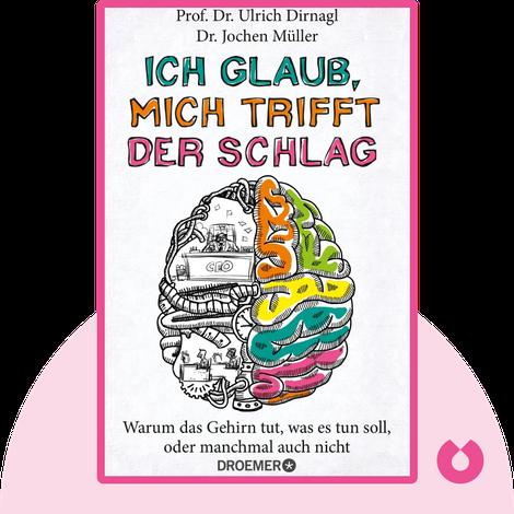 Ich glaub, mich trifft der Schlag by Ulrich Dirnagl & Jochen Müller