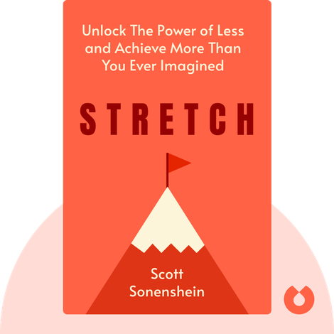 Stretch by Scott Sonenshein