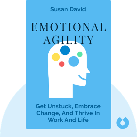 Emotional Agility von Susan David