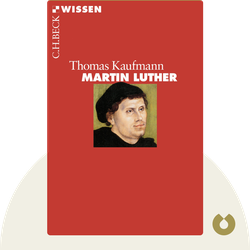 Martin Luther: Rebell in einer Zeit des Umbruchs by Heinz Schilling