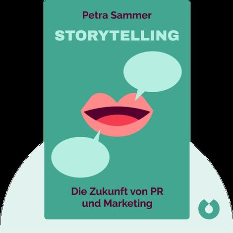 Storytelling by Petra Sammer