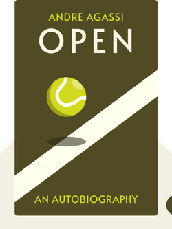 Open: An Autobiography von Andre Agassi