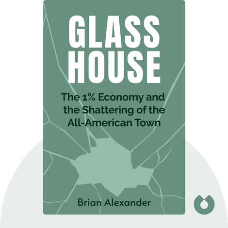 Glass House by Brian Alexander