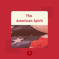 The American Spirit: Who We Are and What We Stand For by David McCullough