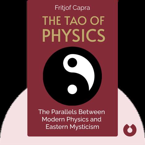 The Tao of Physics von Fritjof Capra
