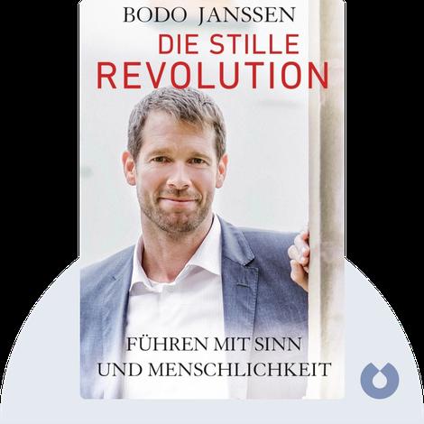 Die stille Revolution by Bodo Janssen