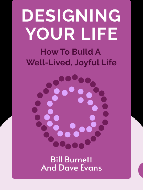 Designing Your Life: How to Build a Well-Lived, Joyful Life von Bill Burnett and Dave Evans