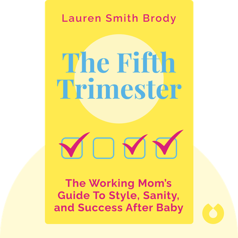 The Fifth Trimester von Lauren Smith Brody