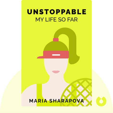 Unstoppable von Maria Sharapova