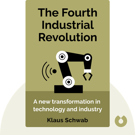 The Fourth Industrial Revolution von Klaus Schwab