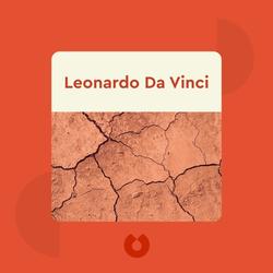 Leonardo Da Vinci: The Biography by Walter Isaacson