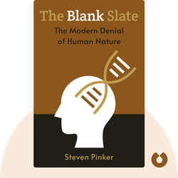 The Blank Slate: The Modern Denial of Human Nature von Steven Pinker