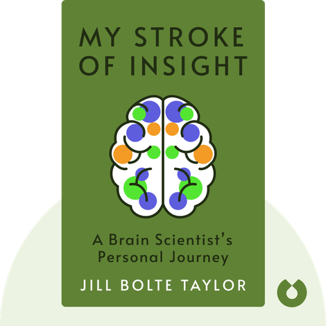 My Stroke of Insight von Jill Bolte Taylor