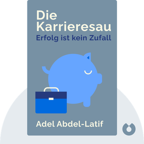 Die Karrieresau by Adel Abdel-Latif