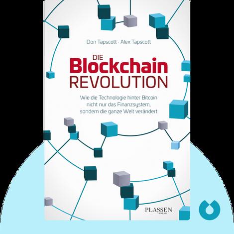 Die Blockchain-Revolution by Don Tapscott & Alex Tapscott