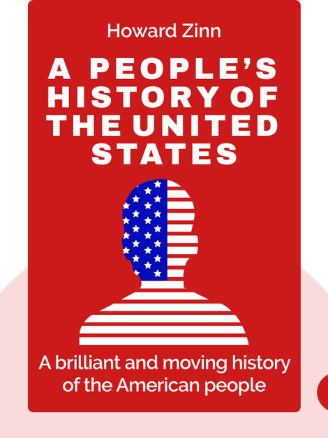 A People's History of the United States von Howard Zinn