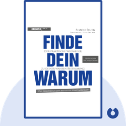 Finde dein Warum: Der praktische Wegweiser zu deiner wahren Bestimmung by Simon Sinek, David Mead & Peter Docker