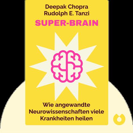 Super-Brain von Deepak Chopra & Rudolph E. Tanzi