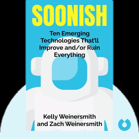 Soonish by Kelly Weinersmith and Zach Weinersmith
