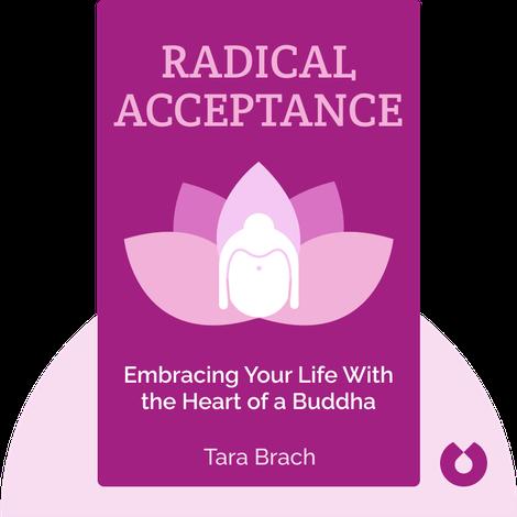 Radical Acceptance von Tara Brach