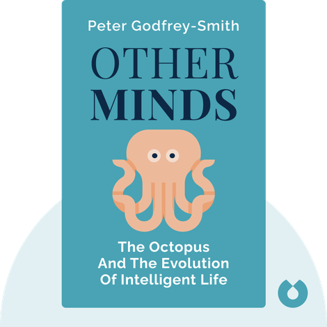 Other Minds by Peter Godfrey-Smith