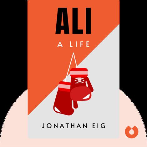 Ali by Jonathan Eig