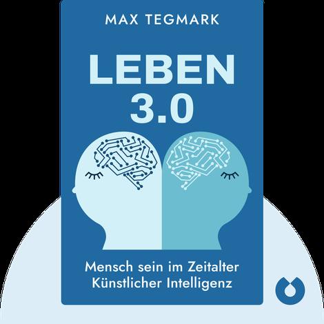 Leben 3.0 by Max Tegmark