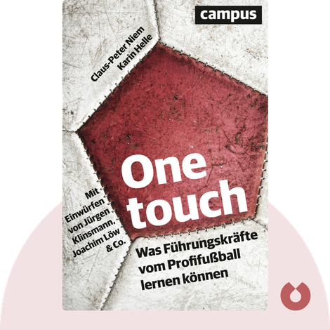 One Touch by Claus-Peter Niem & Karin Helle