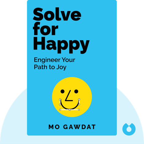 Solve for Happy von Mo Gawdat